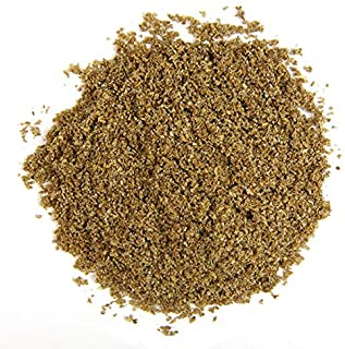 Frontier Co-op Coriander Seed Powder, Certified Organic, Kosher | 1 lb. Bulk Bag | Coriandrum sativum L.