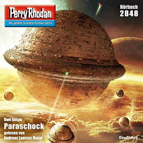 Paraschock Titelbild
