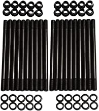 High Strength Cylinder Head Stud Kit for 2003-2007 Ford F250 F350 6.0L Diesel Powerstroke 250-4202 Engine Type V8