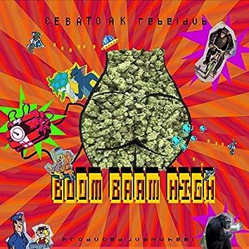 Boom Bamm High