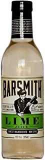 Barsmith Lime Juice 12.7 (Pack of 6)