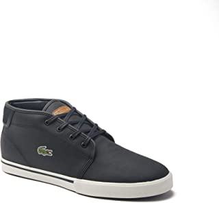 2a7621fd1b34 Amazon.fr : Lacoste - Chaussures homme / Chaussures : Chaussures et Sacs