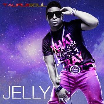 Jelly (Go-Go Mix) - Single