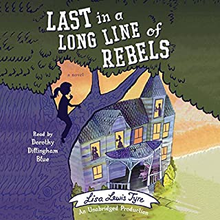 Last in a Long Line of Rebels cover art