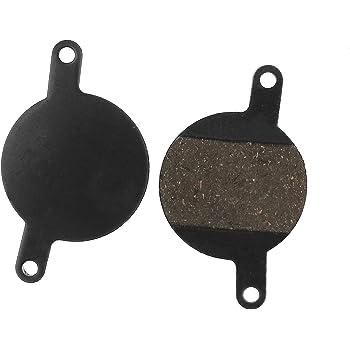 2 Paar Scheibenbremse Disc Bremsbelag Für Magura Julie Typ 4.1 Modell 2001-2008