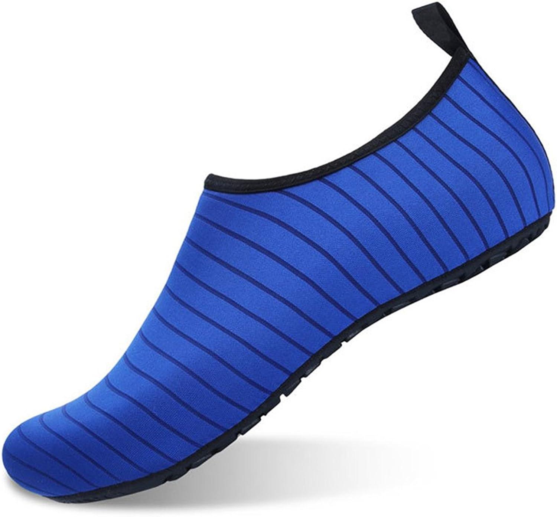 Men Women Water shoes Quick-Dry Barefoot Aqua Socks shoes for Swim Beach Pool Surf Yoga Sport
