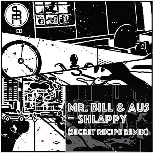 Mr. Bill & Au5