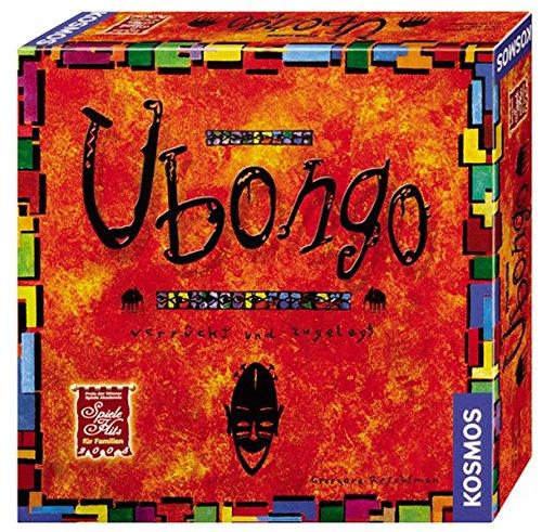 Kosmos 6961840 - Ubongo, Edition 2005