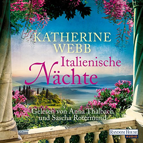 Italienische Nächte                   By:                                                                                                                                 Katherine Webb                               Narrated by:                                                                                                                                 Anna Thalbach,                                                                                        Sascha Rotermund                      Length: 7 hrs and 14 mins     Not rated yet     Overall 0.0