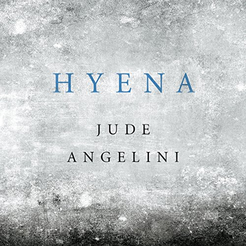 Hyena cover art