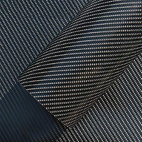 NYSCJJJ Auto Styling Auto Aufkleber 200x50cm 3D 4D Kohlefaser Vinylfilm 3m wasserdichte DIY Wrap mit Einzelhandelsverpackung Motorrad (Color Name : 4D Black)