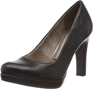 576094f23b89d2 Amazon.fr : Tamaris - Escarpins / Chaussures femme : Chaussures et Sacs