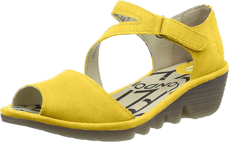 Boston Max 45% OFF Mall FLY London Women's Open Toe Sandals