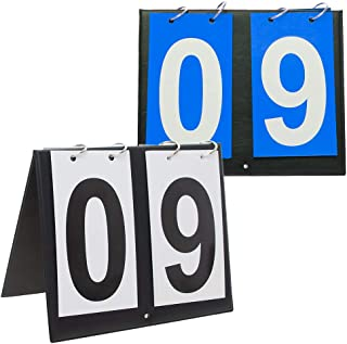 Best manual scoreboards for sale Reviews