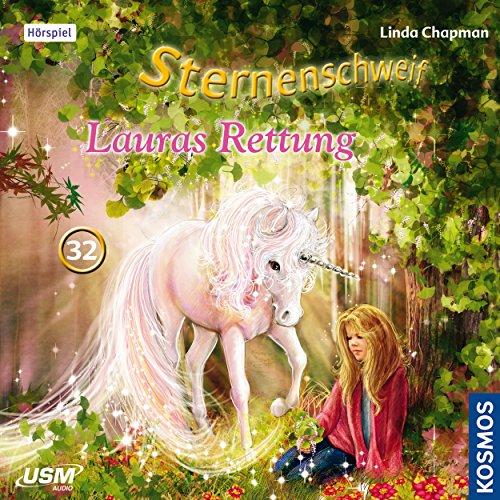 Lauras Rettung Titelbild