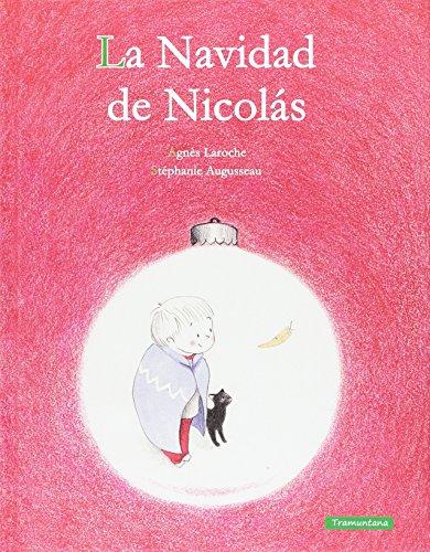 La Navidad de Nicolas (INFANTIL)