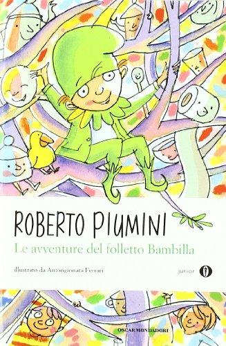 Le avventure del folletto Bambilla. Oscar Junior
