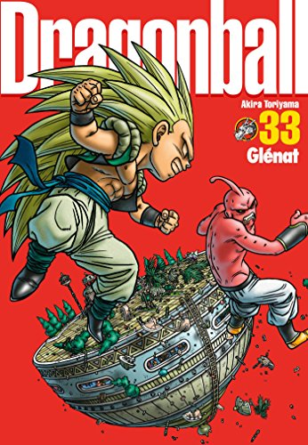 Dragon Ball perfect edition - Tome 33 : Le Défi