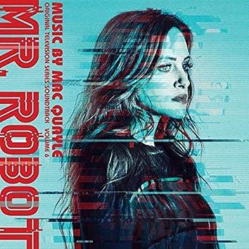 Mr. Robot, Vol. 6 (Original Television Series Soundtrack)