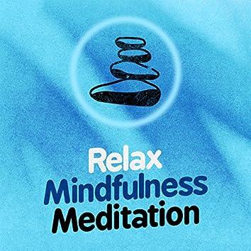 Relax: Mindfulness Meditation