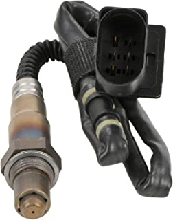 Bosch 17014 Oxygen Sensor, Original Equipment (Rolls-Royce)