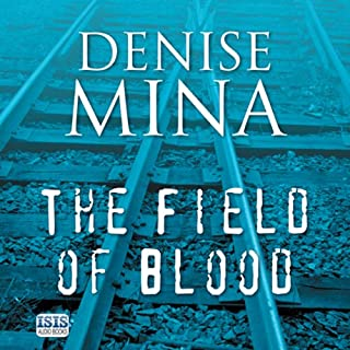 The Field of Blood cover art