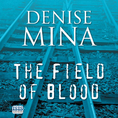 Couverture de The Field of Blood
