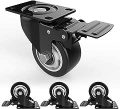 Best locking swivel caster wheels Reviews