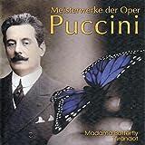 Madama Butterfly, Act II: Bluemenduett. 'Una nave da guerra' (Butterfly, Suzuki)