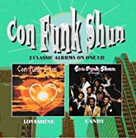 Loveshine / Candy by Con Funk Shun (2010-01-25)