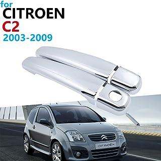 Amazon.es: Citroen - Tiradores exteriores / Embellecedores y accesorios para carrocería: Coche y moto