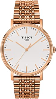 Tissot Casual Watch For Women Analog Stainless Steel - T109.410.33.031