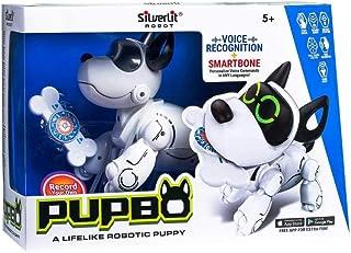World Brands- Pupbo, perro robot (88520) , color/modelo surtido