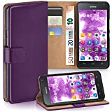 MoEx® Book-style flip case to fit Huawei Ascend Y530 |
