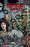 Les Origines: Les Tortues Ninja - TMNT Classics, T1
