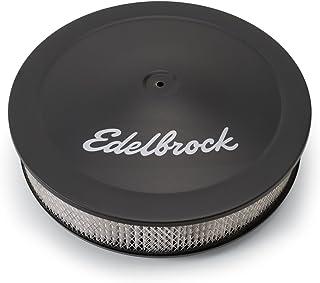 Edelbrock 1223 Pro-Flo Black Finish 3
