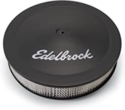 Best edelbrock pro flo air cleaner Reviews