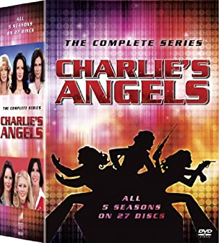 Charlie s Angels  The Complete Series