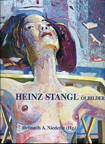 Heinz Stangl: Ölbilder