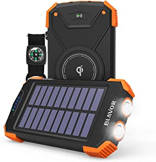 ayyie solar charger manual