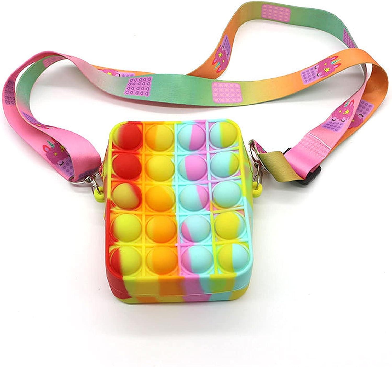 Cute Crossbody Bag Girls Unicorn Pu Strawberry Cheap bargain Fruits Ranking TOP7 Body Cross