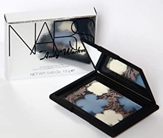 Nars/Nars Palette D'Ombres Eye Shadow Flowers#2: Andy Warhol .42 Oz