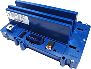 Alltrax XCT-48400 YDRE 400 Amp Motor Controller for Yamaha Drive Golf Cars (XCT-48400 YDRE)