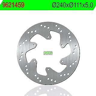 Pastillas freno disco bici org/ánicas NG Brake Disc HOPE E4 61250 NG BRAKE DISC Jgo