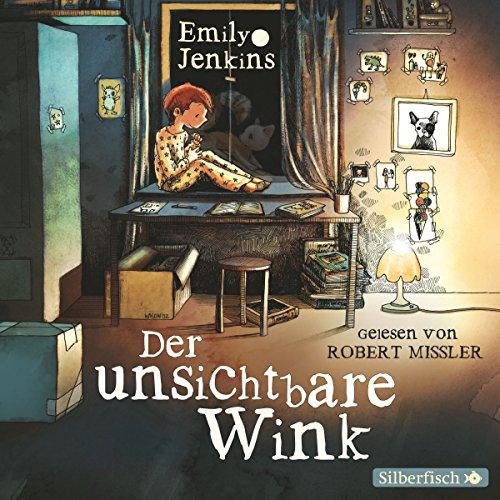 Der unsichtbare Wink und die Kürbisse des Grauens (Der unsichtbare Wink 2) Titelbild