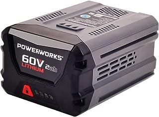 POWERWORKS 60V 2Ah Battery LB60A00PW