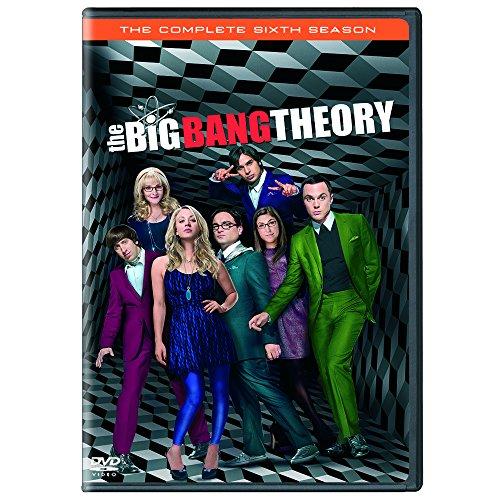 La Teoría del Big Bang, Temporada 6