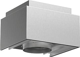 Bosch DWZ1FX5D1 Accessoires pour hotte aspirante/Kit de recyclage longue durée/Combinable avec mangeoire murale/pour mode ...