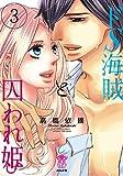 ドS海賊と囚われ姫 (3) (ぶんか社コミックス 蜜恋ティアラシリーズ)
