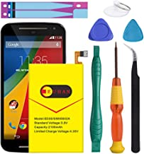 Best moto g 2nd gen battery replacement cost Reviews